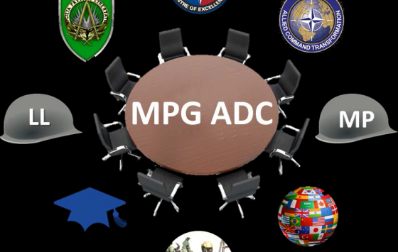 Military Policing Annual Discipline Conference, 6-7 November 2019