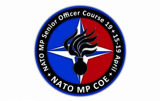 The NATO Military Police Senior Officer Course 2019