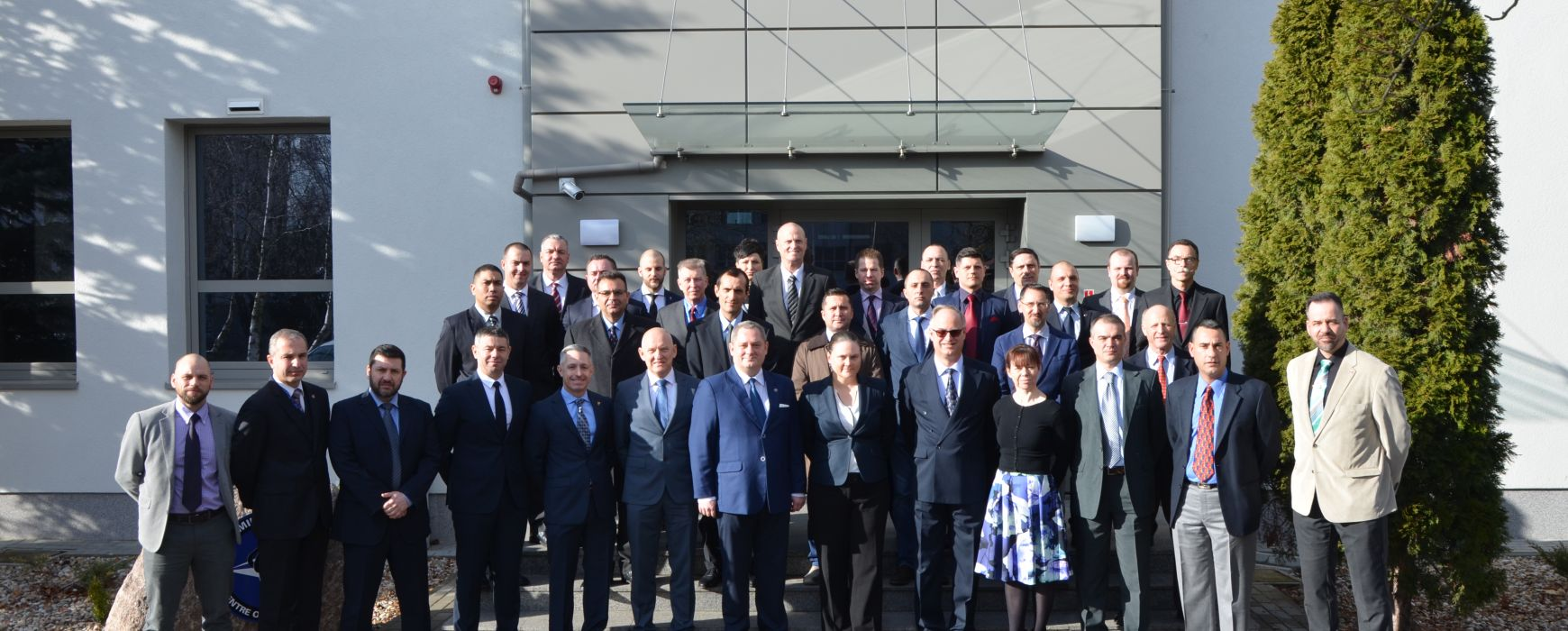 The NATO Military Police Centre of Excellence (NATO MP COE) hosted the 3rd Provost Marshal Forum (PMF 2017-3)