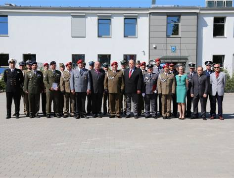 NATO Military Police Centre of Excellence Day