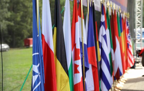 ​It is the third time that Bydgoszcz, the undoubted capital of NATO, has celebrated the NATO Day